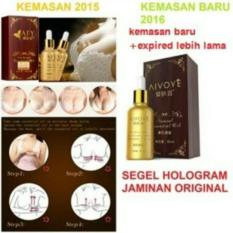 Review Toko Promo Afy Pure Natural Esential Oil Serum Pembesar Payudara Original Online