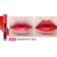 Harga Promo Dear Darling Water Gel Tint New Color Lip Tint Online Dki Jakarta