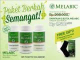 Toko Promo Herbal Melabic Free 2 Pasang Kaos Kaki Diabetes Indonesia