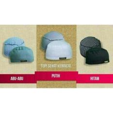 #PROMO Menyambut Bulan Suci Topi Sehat Kenrical Original TERBARU harga Distributor