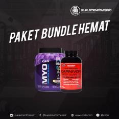 Toko Promo Paket Bundling Abbott Eas Myoplex Protein Blend 2 Lbs Musclemeds Amino Carnivor 300 Tabs Dekat Sini
