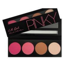 [PROMO] Pokiegold LA Girl Beauty Brick Blush Collection