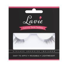 [Official Original Online by Lavie Lash] SALE 50% OFF Lavie Lash NEW ELLE 1 pair