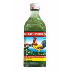 Beli Promo Termurah Cap Ayam Eucaliptus Minyak Kayu Putih 150 Ml Online Murah