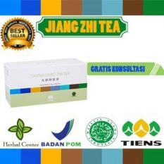 Promo Termurah!! Tiens Pelangsing Badan Herbal Jiang Zhi Tea + Free gift untuk 10 pembeli pertama setiap harinya