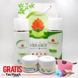 Harga Theraskin Flek Aha Step 4 Perawatan Flek Theraskin Tahap 4 With Km Daily Gratis Pouch Yang Bagus