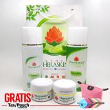 Diskon Promo Theraskin Whitening Normal Theraskin Paket Kulit Normal With Beauty Whitening Cream Gratis Pouch Theraskin