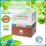 Jual Promo Tiens Nutrient Calcium Powder Kalsium Tianshi Susu Peninggi Tiens Online