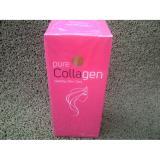 Review Promo Pure Collagen Pure Colagen Whitening Drink Orginal Pure Collagen