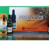 Harga Propolis Diamond Lite 20 1 Bok Isi 7 Botol Propolis Online