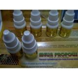 Cuci Gudang Propolis Melia 7 Botol X 6 Ml