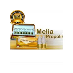 Toko Propolis Melia Original 6 Ml 1Bok Isi 7 Botol Yang Bisa Kredit