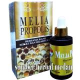 Spesifikasi Propolis Melia Original Pt Mss New Packing 55Ml Melia Pt Mss