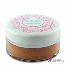 Purbasari FACE POWDER Daily Series 01 Natural
