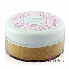 Purbasari FACE POWDER Daily Series 02 Kuning Langsat