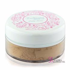 Purbasari FACE POWDER Daily Series 03 Sawo Matang