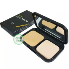 Purbasari Flawless Matte BB Two Way Cake ( Bedak Compact BB ) - 12 gr