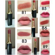 Jual Purbasari Lipstick Collor Matte 89 Purbasari Di Indonesia