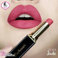 Purbasari Lipstick Collor Matte 89 JADE