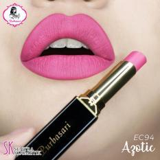 Purbasari Lipstick Collor Matte 94 AZOTIC