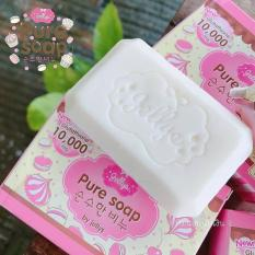 Toko Pure Body Soap By Jellys Bpom Sabun Pemutih 100 Gram 1Pc Online Di Indonesia