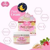Jual Pure Cream By Jellys Original Thailand 100 Ori