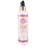 Harga Pure Lotion Spf 60 By Jellys Thailand 1Pcs Fullset Murah
