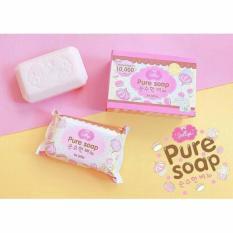 Diskon Pure Soap By Jellys Original Hologram Ada Kode Tracking 1 Pcs North Sumatra