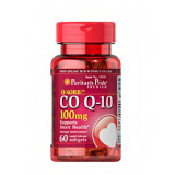Beli Puritan S Pride Q Sorb Co Q 10 100 Mg 60 Softgels
