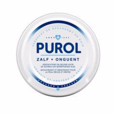 Toko Purol Zalf Onguent Ointment Original Netherland 50 Ml Murah Di Jawa Barat