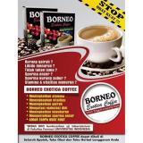 Harga Rahe Cibubur Coffee Borneo Xotik Kesehatan Pria Isi 5 Sachet 20 Gram Online