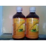 Harga Qal Jus Herbal Bawang Putih Jahe Lemon Cuka Apel Madu Garlicells Baru Murah