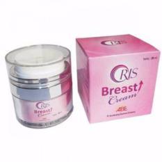 Oris Breast Cream - Pengencang dan Indah Payudara Dalam 7 Hari