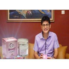 Qal Oris Breast Cream Pengencang Dan Indah Payudara Dalam 7 Hari Isi Netto 20 Ml Jawa Barat