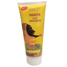 Jual Qiansoto Masker Wajah Fruits 150Ml Qiansoto Murah