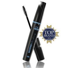 QL Mascara Waterproof BPOM - Hitam - 2Pc
