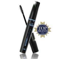 QL Mascara Waterproof BPOM - Hitam