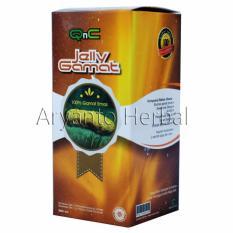 Beli Qnc Jelly Gamat 100 Original Resmi Pake Kartu Kredit