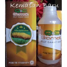 Toko Qnc Jelly Gamat Asli 100 Original Bukan Jelly Gamat Gold G Yang Bisa Kredit