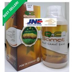 Jual Qnc Jelly Gamat Asli 100 Paket 2 Botol Qnc Di Jawa Barat