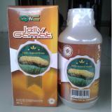 Harga Qnc Jelly Gamat Asli 100 Paket Hemat 2 Botol Murah