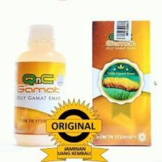 Beli Qnc Jelly Gamat Extrak Gamat Emas 300Ml Baru