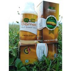 Diskon Produk Qnc Jelly Gamat Herbal Multikhasiat Tanpa Efek Samping