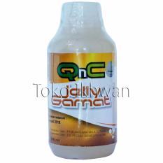 QnC Jelly Gamat Obat Asma Untuk Anak Yang Aman Dan Alami