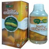 Jual Alamiahherbal Qnc Jelly Gamat Original 100 Ekstrak Teripang Emas Di South Sumatra