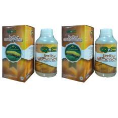 Beli Qnc Jelly Gamat Paket 2 Botol Qnc