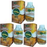Spesifikasi Qnc Jelly Gamat Paket Hemat 3 Botol Yg Baik