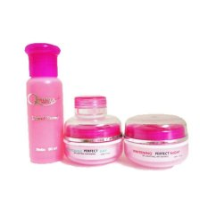 Qweena Cream Wajah Original - Paket Normal