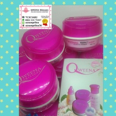 Qweena Night Cream (Krim Malam)