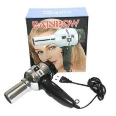 Rainbow 850 Hair Dryer - Stainless Steel